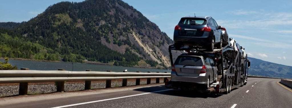 nationwide auto transport
