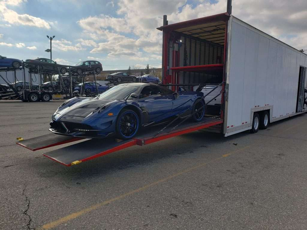 Car Shipping Company | Reliable Nationwide Auto Transport Services