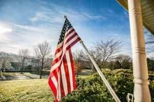 stars and stripes, flag, american flag