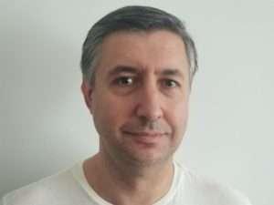 Bobby Kotev