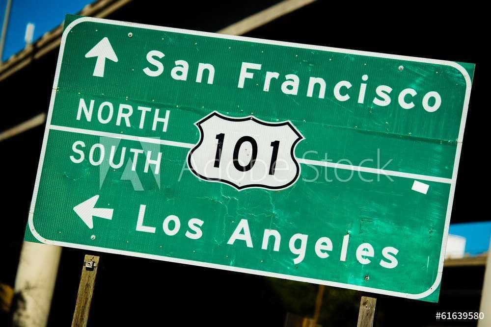 Car Shipping Los Angeles to San Francisco