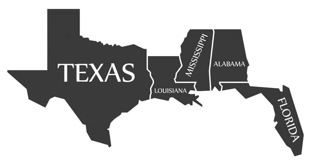 Car Shipping Texas to Florida